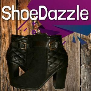 **ShoeDazzle**